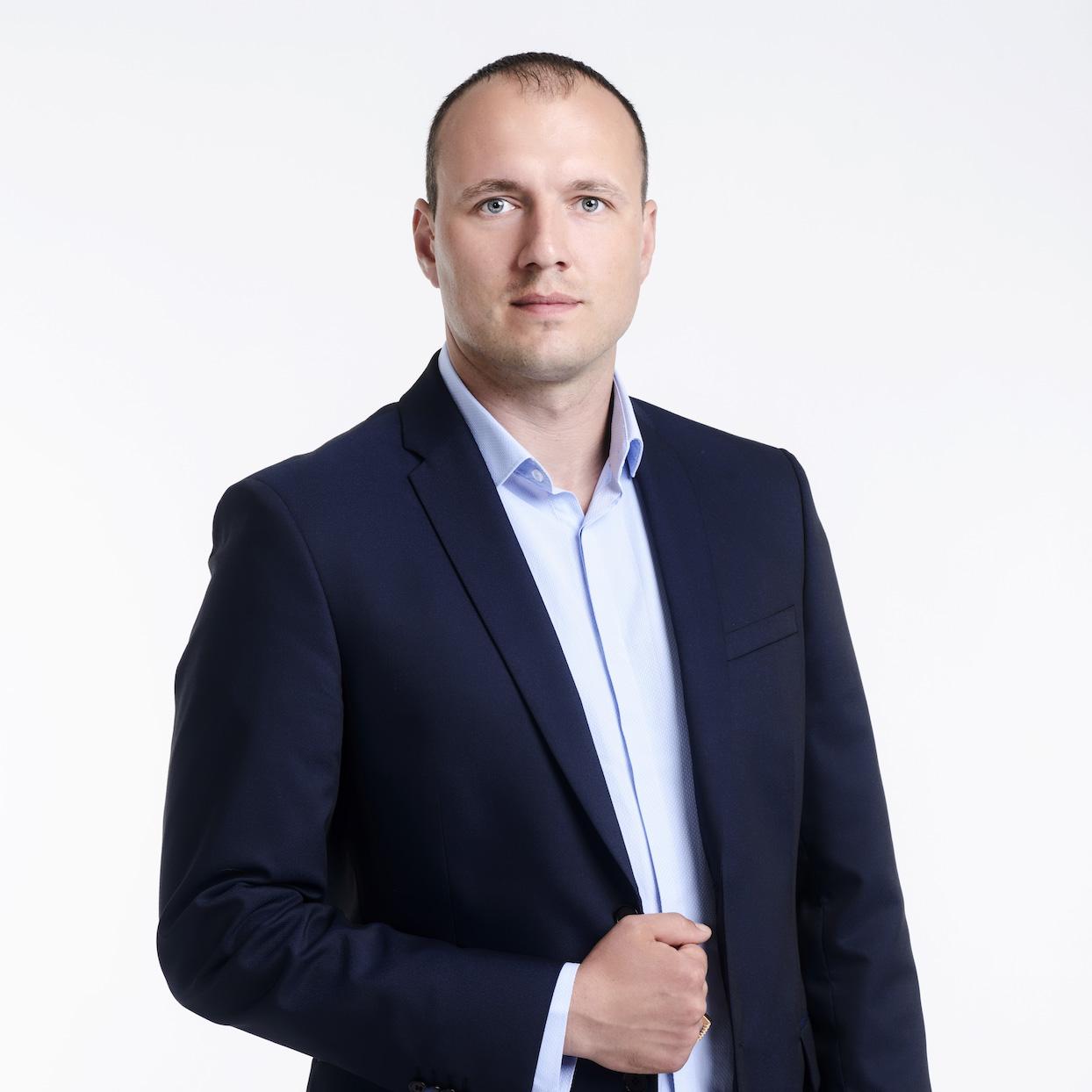 Artur Borodko