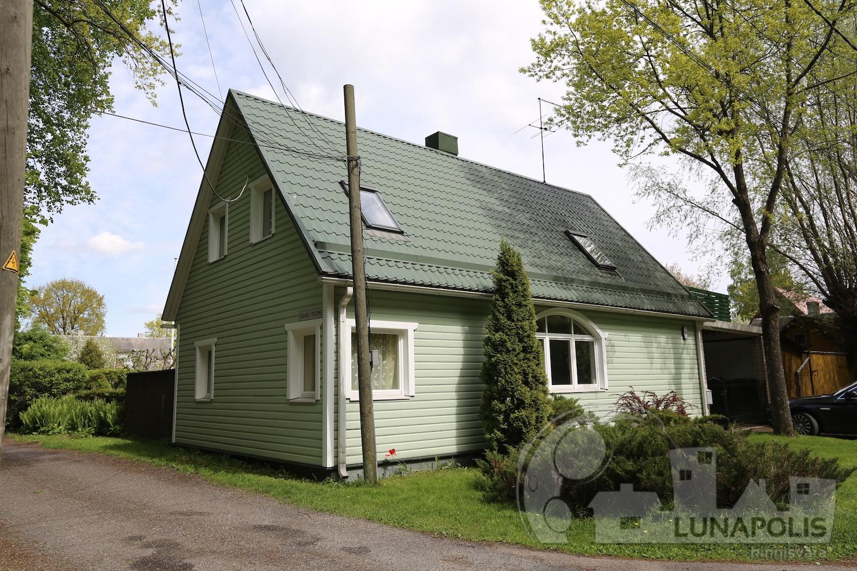 Merekalda tn 9, Vana-Pärnu