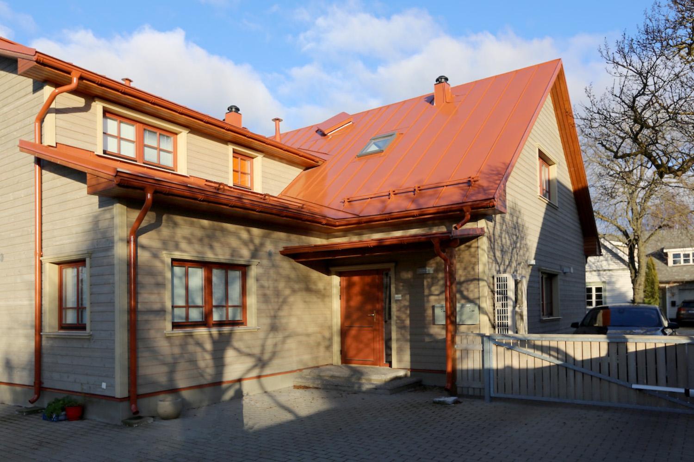 Karja 61, Pärnu