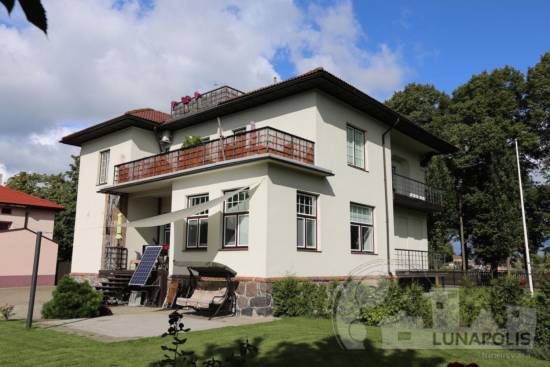 Ringi 44, Pärnu