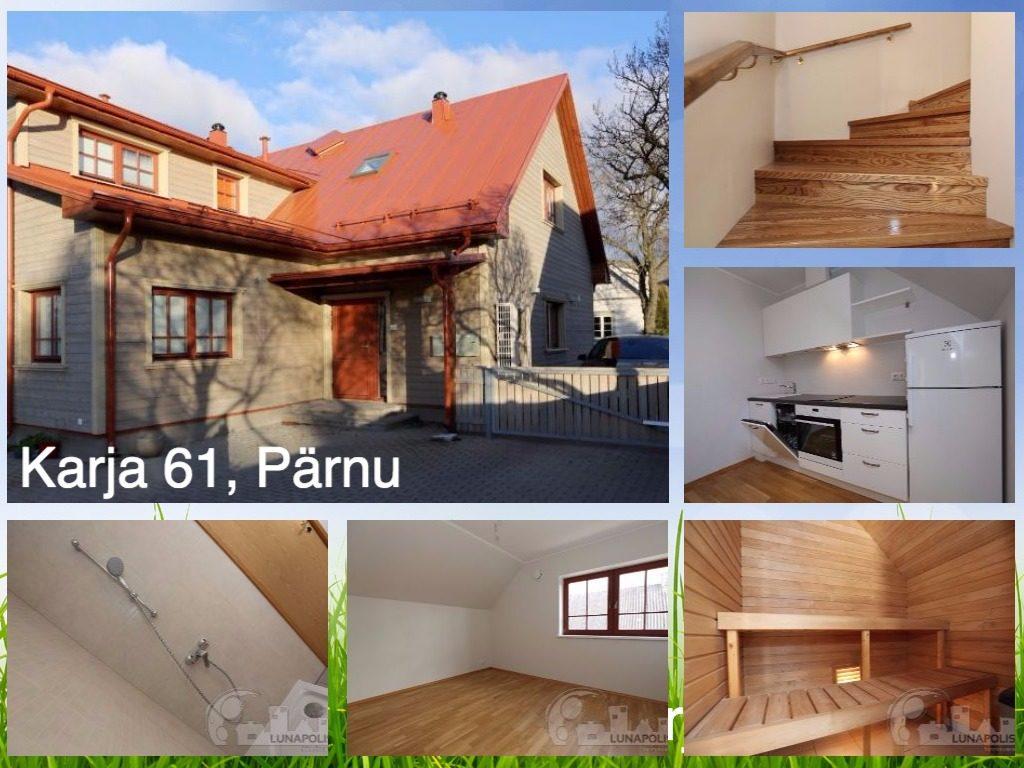 Karja 61 kollaaz 1024x768 - Karja 61, Pärnu