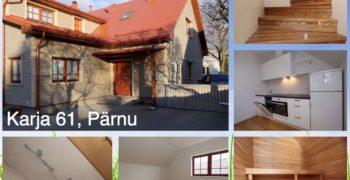 Karja 61 kollaaz 350x180 - Karja 61, Pärnu