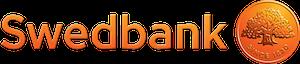 swedbank logo 1 - Koostööpartnerid