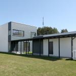 Lepiku 30,uus maja Pärnus