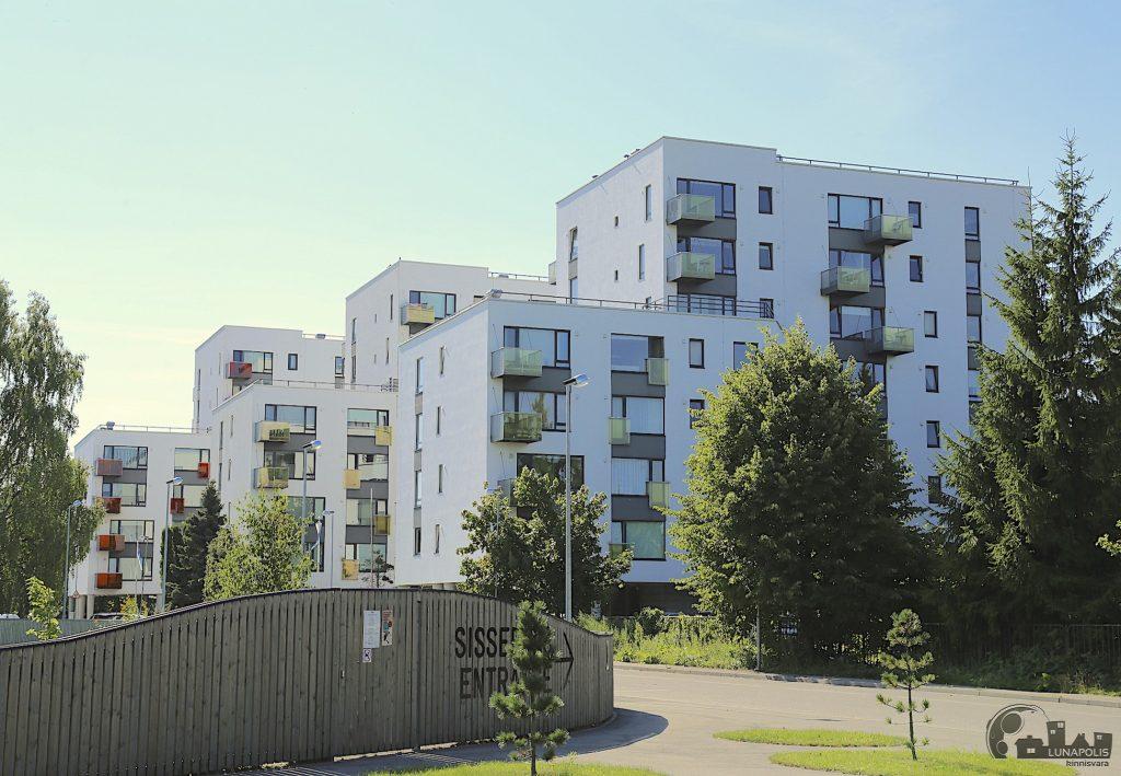 0 1024x709 - Kooli 65, Pärnu - 2 toal korter Mai elurajoonis