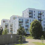 Kooli 65, Pärnu – 2 toal korter Mai elurajoonis
