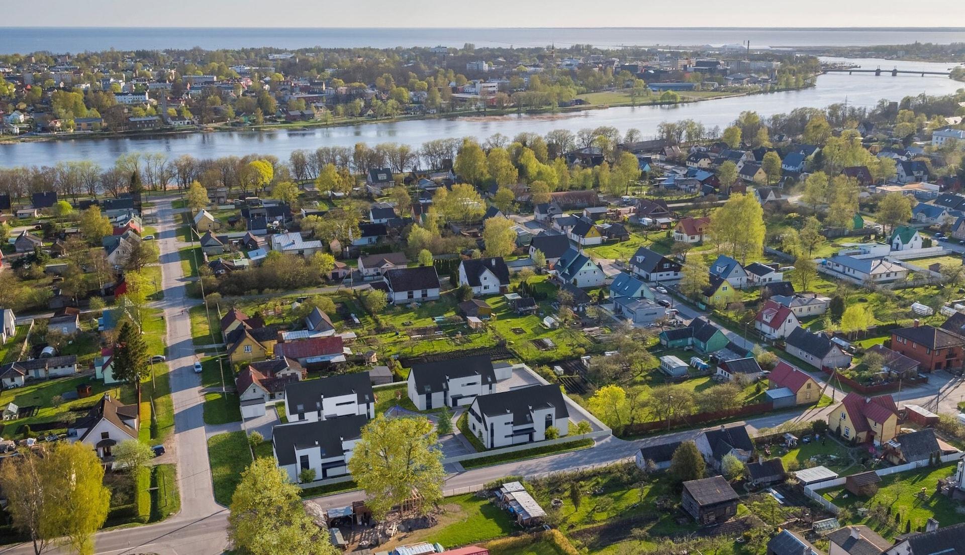 265 crop min - Pirniaia, uued korterid Pärnus