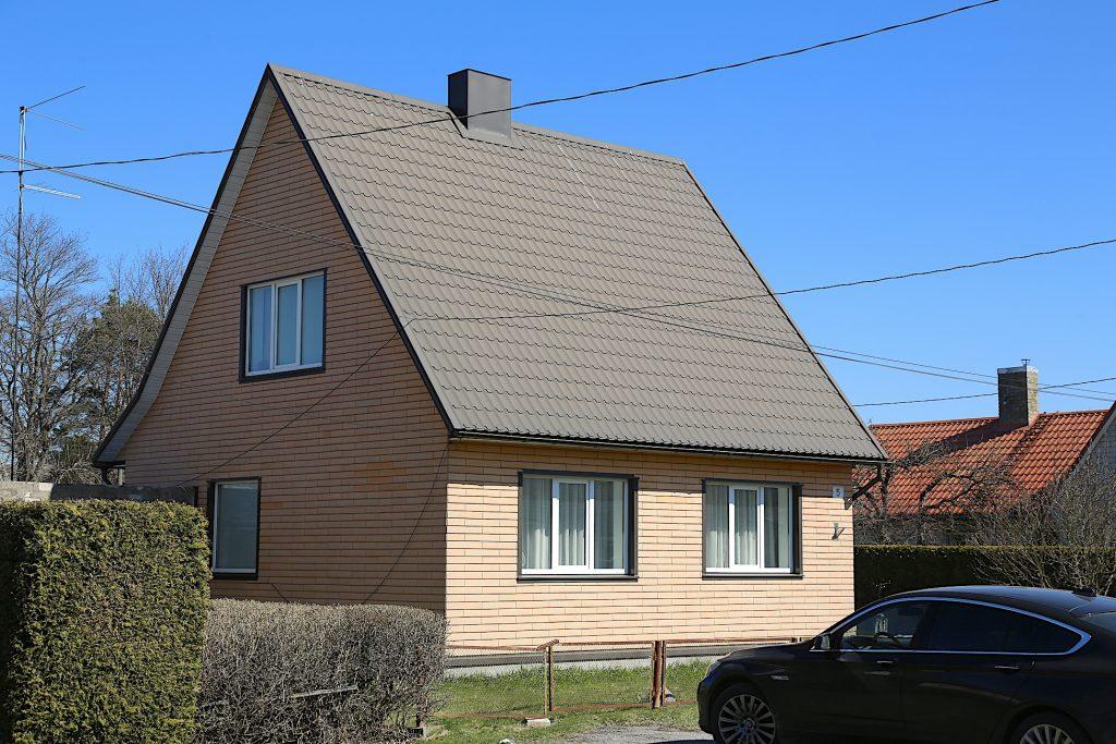 Kaluri 5 maja müük Pärnus Lunapolis kinnisvara büroo Pärnus1I0A1216 1024x683 - Kaluri 5 - maja Vana-Pärnus