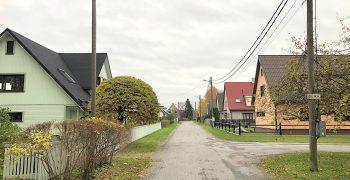 Tamme tänaval maja müük Pärnus
