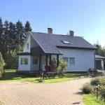 Tammiste tee , Pärnu linn – maja