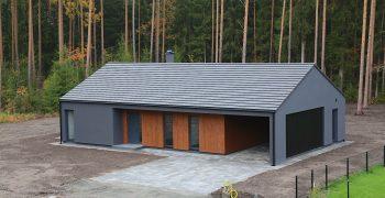 Uute majade müük Pärnus