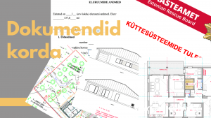 dokumendid korda pilt 300x169 - Majas tehtud ehituslikud muudatused on vaja kanda ehitusregistrisse!