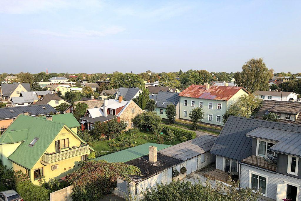 vaade linnale erinevad majad PärnusIMG 0042 1024x683 - Avaleht- kasutusel!